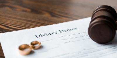 How Do You File for Divorce in California?, Long Beach-Lakewood, California