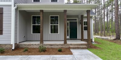 Simple Ways to Boost Curb Appeal , ,