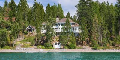 3 Luxury Home Design Trends in 2019, Whitefish, Montana
