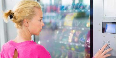 How to Choose the Right Vending Machine, Fairbanks North Star, Alaska