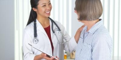 How to Get the Most Out of Your Next Doctor's Appointment , Anchorage, Alaska