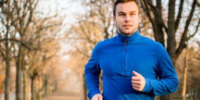 3 Ways to Naturally Fight Testosterone Loss, Springboro, Ohio