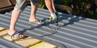 4 Key Signs a Metal Roof Needs Repairs , Dothan, Alabama