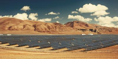 Does Solar Power Count As a Sustainable Energy Resource?, Orlando, Florida