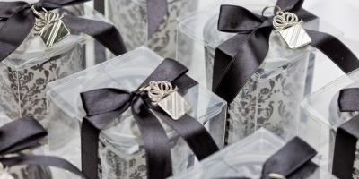 A Dollar Tree Wedding: 3 Decorations You Don't Need to Spend a Fortune On, Wayne Heights, Pennsylvania