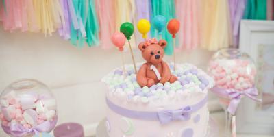 Party Decorations: How to Create a DIY Tissue Garland, Macon-Bibb, Georgia