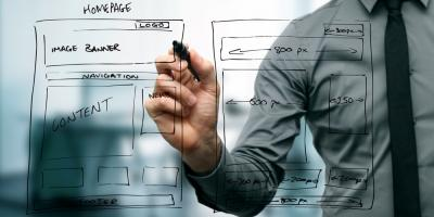 3 Steps You Need to Take to Build a Successful Website & Domain, Lincoln, Nebraska