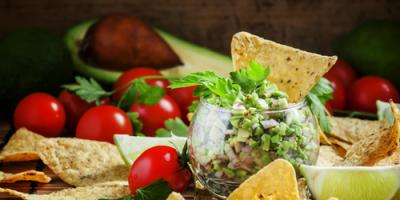 Why Mexican Restaurants Are the Perfect Choice for Those with Gluten Allergies, Amelia, Ohio
