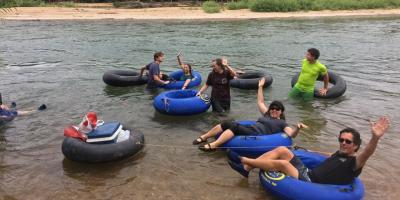 5 Safety Tips for Current River Float Trips, Doniphan, Missouri