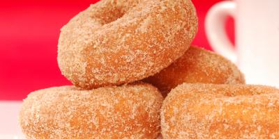 Unusual Flavors Donut Lovers Should Try, Flemingsburg, Kentucky