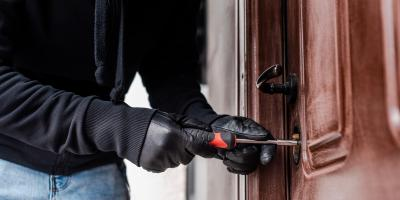 3 Signs Your Locks Have Been Tampered With, Cuyahoga Falls, Ohio