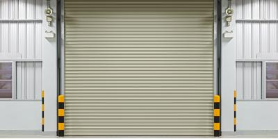 5 Popular Types of Commercial Overhead Doors, Wisconsin Rapids, Wisconsin