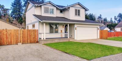 5 Ways to Make Garage Doors Look Stylish, Monroe, Missouri