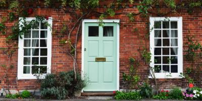 5 Signs It's Time to Replace Your Front Door, Anchorage, Alaska