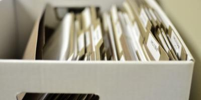 Do's & Don'ts of Storing Documents, Texarkana, Texas