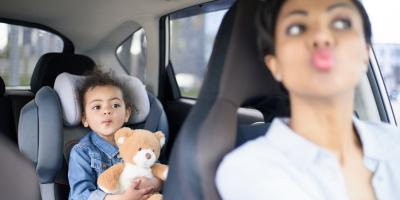 What All Parents Should Know About Auto Accident Injuries, Dothan, Alabama