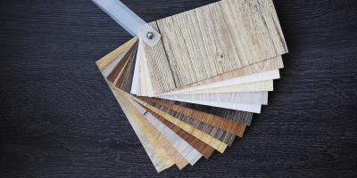 Top 5 Tips for Cleaning & Maintaining Vinyl Flooring, Panama City, Florida
