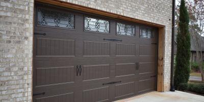 A Guide to Garage Door Springs, Dothan, Alabama