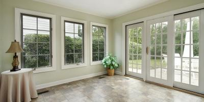 A Homeowner's Guide to Patio Doors, Dothan, Alabama