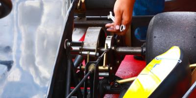 5 Maintenance Tips For A Go Kart Or Atv