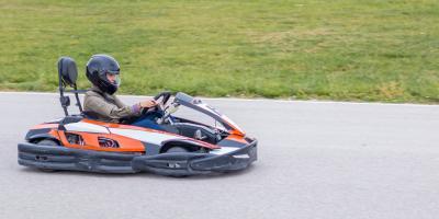4 Reasons to Take Children Go-Karting, Dothan, Alabama