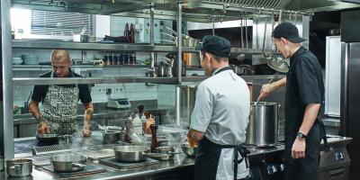 FAQ About Exhaust Hood Cleaning, Dothan, Alabama