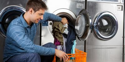 5 Tips for Using a Laundromat for the First Time, Dothan, Alabama
