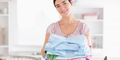 Why Cold Water Is a Better Choice for Your Laundry, Dothan, Alabama
