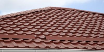 Extending the Life of Metal Roofing, Dothan, Alabama