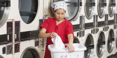 5 Reasons to Use Wash & Fold Laundry Services, Dothan, Alabama