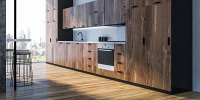 3 Kitchen Flooring Options for Your Next Renovation, Dothan, Alabama