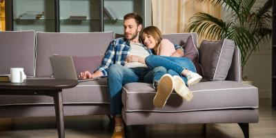 How to Choose the Right Sofa Size, Dothan, Alabama