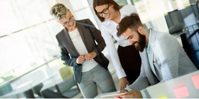 4 Reasons Your Company Needs Business Insurance, Dothan, Alabama
