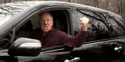 Top 3 Causes of Road Rage Induced Automobile Accidents & How to Avoid Them , Dothan, Alabama