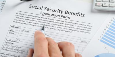 What Are Presumptive Disability Payments?, Dothan, Alabama