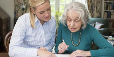 Powers of Attorney & Guardianship: Understanding the Differences, Dothan, Alabama