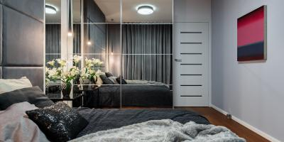 4 Reasons to Choose Mirrored Closet Doors, Dothan, Alabama
