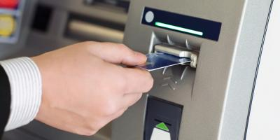 Top 5  Uses for an Automated Teller Machine (ATM), Dothan, Alabama