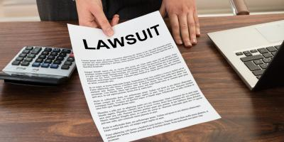 What Is Strict Liability & How Does It Affect Personal Injury Lawsuits?, Dothan, Alabama