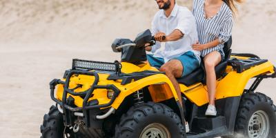 How to Choose the Right ATV, Dothan, Alabama