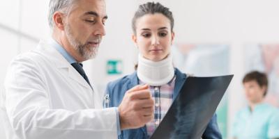 Common Questions About Whiplash Injuries, Dothan, Alabama