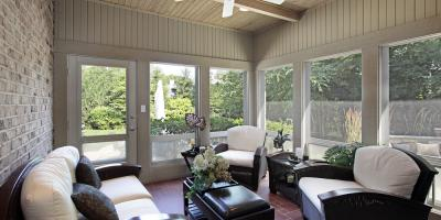 How Well-Designed Screen Rooms Add Value to Your Home, Dothan, Alabama