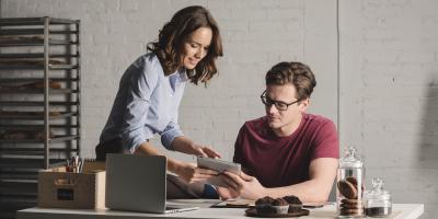 How to Enjoy a Stress-Free Business Move, Sedalia, Colorado