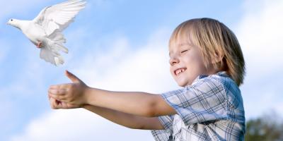 Dove Releases: A Humane & Beautiful Celebration , Covington, Kentucky