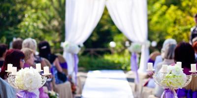 5 Ideas for a Beautiful Wedding Memorial Tribute, Covington, Kentucky