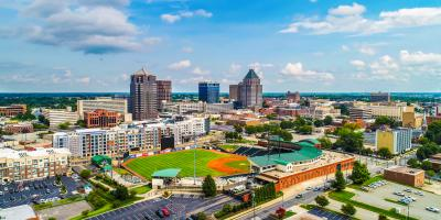 What some businesses get wrong about focusing on the local community — and how to fix it, Greensboro, North Carolina
