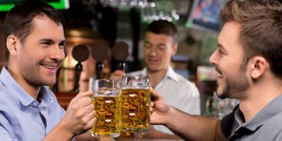 Top 3 Reasons to Eat at Local Restaurants , Cincinnati, Ohio