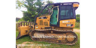 5 Projects That Will Require a Bulldozer, Nancy, Kentucky