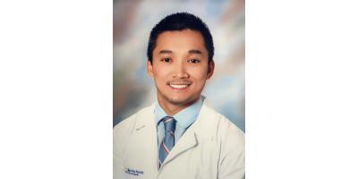 Introducing Dr. Bui, Russellville, Arkansas