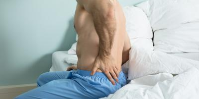 4 Common Causes of Back Pain , Campbellsville, Kentucky
